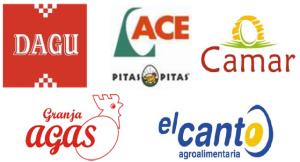 logotipos empresas asociadas